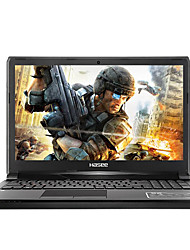 HASEE gaming laptop Z7M-SL7D2 15.6 inch Intel i7 Quad Core 8GB RAM 1TB 128GB SSD Windows10 GTX965M 2GB
