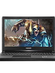 Hasee Z6-sl5d1 portátil de jogos 2gb Intel Core i7 quad 8GB de RAM de 1 TB Windows 10 gtx960m 15,6 polegadas