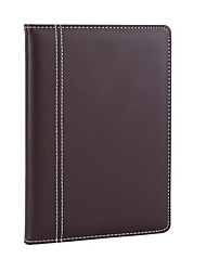 Creative PU Leather Business Notebook
