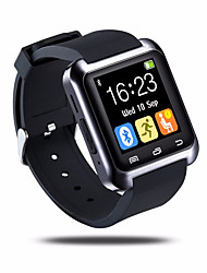 Smart Bluetooth Watch Call Message Reminder Sleep Monitor