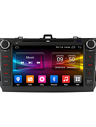 Ownice 8 HD Screen 1024*600 Android 6.0 Octa Core GPS Radio for Toyota Corolla 2006 - 2011 Support 4G LTE with 2G RAM