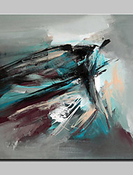 Large Hand Painted Abstract Oil Paintings On Canvas Modern Wall Art Picture For Living Room Wall Decoration Ready To Hang