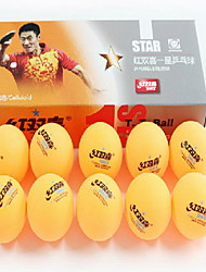 10pcs 3 Stars Table Tennis Ball Others Indoor Practise Leisure Sports