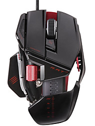 Gaming mouse Mouse laser USB 6400 Other