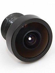 TELESIN 2.5mm Wide 170 Degree Replacement Sport Camera DV Lens for Camera Gopro Hero HD 1 2