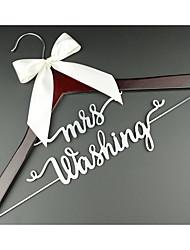 Невеста Жених Свидетельница Дружка Девочка Пара Родители Дерево Aluminum Alloy Оригинальный подарок Свадьба