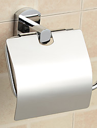 Bathroom Accessories Products Solid Copper Toilet Paper Holder Roll Holder Paper Holder With Cover