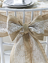 The Wedding Chair Decoration