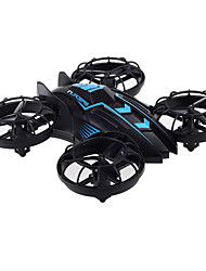 Drone JXD jxd515w 4CH 6 Axis 2.4G With Camera RC QuadcopterFPV LED Lighting Auto-Takeoff Headless Mode 360°Rolling Access Real-Time