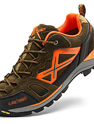 Sneakers Hiking Shoes Mountaineer Shoes Men's UnisexAnti-Slip Anti-Shake/Damping Cushioning Ventilation Wearproof Fast Dry Waterproof