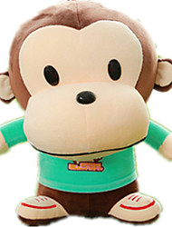 Stuffed Toys Monkey Classic & Timeless Model & Building Toy For Boys For Girls Cotton