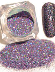 2g Unha Arte Decoração strass pérolas maquiagem Cosméticos Designs para Manicure