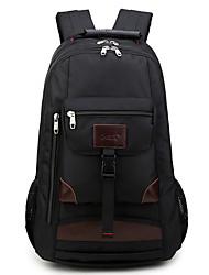 40 L Rucksack Draußen tragbar Multifunktions Schwarz Oxford KAKA