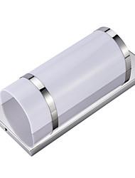 AC 85-265 5 E26 e27 современный / современный блестящая возможность для лампочки включены, окружающее освещение настенные бра настенный