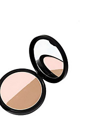 Highlighters/Bronzers Pressed powder Face Pink Beige