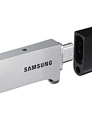 Samsung Duo 64GB USB3.0 Handy 130m / s Metall Silber