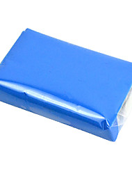 Magic Clay Bar for Car and Truck Auto Detailing Cleaner Car Washer Bug and Tar Remover 150g Blue