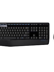 Logitech MK345 wireless keyboard mouse set