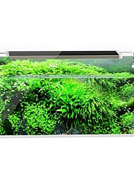 Aquarium LED Lighting White With Switch(es) Energy Saving LED Lamp 220V