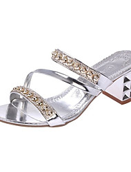 In the summer fashion with thick with lady sandals or lend a thick with outside for women's shoes to wear