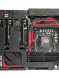 colorful® igame Z170 Motherboard Intel Z170 / lga1151