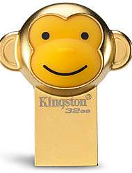 Kingston dtcny16 32gb usb 3.1 lecteur flash monkey metal ultra compact
