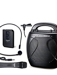 TAKSTAR Kabellos Konferenz Mikrofon 3.5mm Schwarz