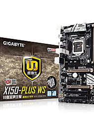 gigabyte z170x-gaming 5 Z170 Intel LGA 1151