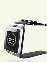 JV08 Smartwatch Phone Clock Pedometer Sleep Tracker Smart Watch Android iOS