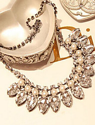 The Bride Pearl Necklace