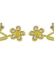 Colorful Drog  Earrings For Women