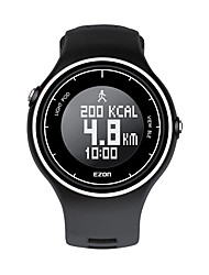 EZON S1 Smart Bluetooth Watch Pedometer Calorie Counter Running Wristwatch Sports Digital Watches for IOS Android