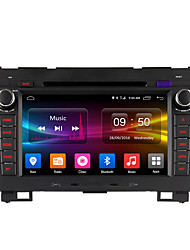 Ownice 8 HD Screen 1024*600 Quad Core Android 6.0 Car DVD Player For Great Wall Hover H3 H5 2010 2011 2012 2013 Support 4G Lte