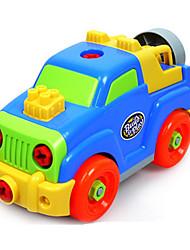 SUV Spielzeuge 01.50 Plastik Regenbogen