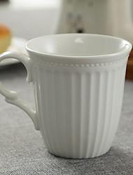 Vajilla de Uso Habitual Novedad en Vajillas Tazas de Té Botellas de Agua Tazas de Café Tés y bebidas 1 Cerámica, -  Alta calidad