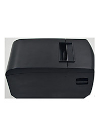 80Mm Thermal Printer To Single Light Prompt Pos-8350 Usb  Network Port