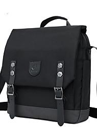 35 L Rucksack tragbar Atmungsaktiv Schwarz Blau