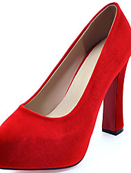 Women's Shoes Stiletto High Heel Pointed toe Platform Pump More Color Available