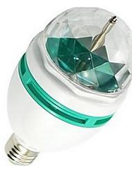 3W Умная LED лампа T 1 800-1000 lm RGB Декоративная 110-120 V 1 шт.