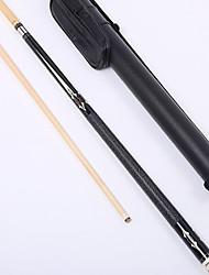 JianYing Pool Cue Stick With 13mm Cue Tip PB07 Billiard cue stick with Joint Protector