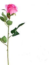 1 Филиал Пластик Другое Ромашки Искусственные Цветы 65