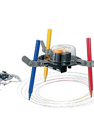 Brinquedos Para meninos Brinquedos de Descoberta Kit Faça Você Mesmo ABS