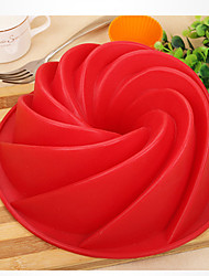 Color randomization Bread Mold Baking Mold Cake Mold