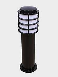 LED Integrated Modern/Contemporary, Ambient Light Outdoor Lights Outdoor Lights
