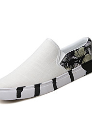 New arrival Low price Mens Breathable Casual Shoes Slip On men Fashion Flats Loafer