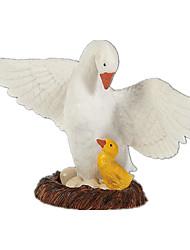 Vorführmodell Tier Klassisch & Zeitlos Chic & Modern Model & Building Toy Für Jungen Für Mädchen Plastik Polycarbonat