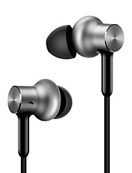 Xiaomi Hybrid Pro In Ear Earphone Dual Dynamic & Balanced Armature Drivers Triple Unit with Microphone