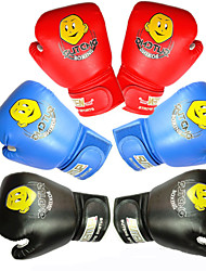 Boxing Gloves Boxing Bag Gloves Grappling MMA Gloves for Boxing Mixed Martial Arts (MMA) Full-finger Gloves Lobster-claw glovesBreathable