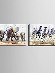 toile set Bande dessinée Moderne,Un Panneau Toile Horizontale Imprimer Art Décoration murale For Décoration d'intérieur
