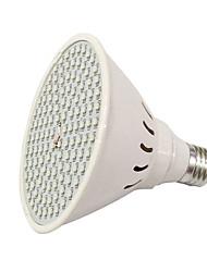8W E27 Lampes Horticoles LED 126 SMD 3528 780-935 lm Rouge Bleu V 1 pièce